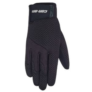 *NWT* 🏍 Ladies Can-Am Mesh Gloves - XS